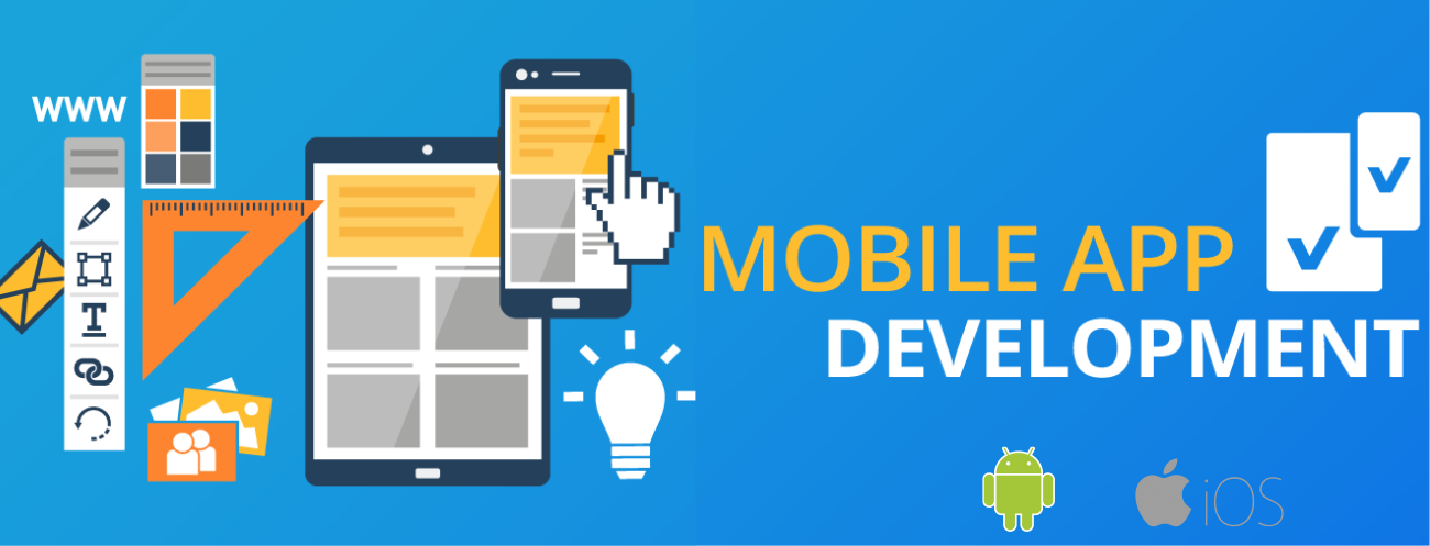 mobile app Development (android & iOS) service in Palanpur, Banaskantha, Gujarat, India
